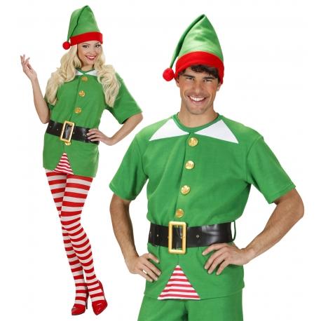 Deguisement Noel Elfe mixte