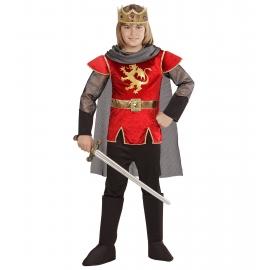 Déguisemenr roi Arthur garçon