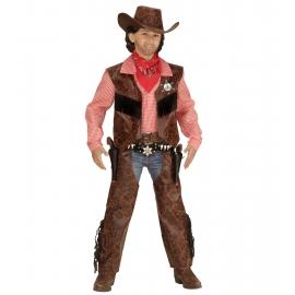 Déguisement Cowboy garçon