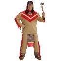 Indien Sitting Bull - Déguisement