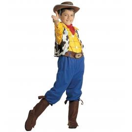 Déguisement cowvoy Billy le Kid garçon