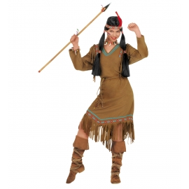 Déguisement Cheyenne