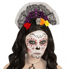 Serre tête Day of the dead