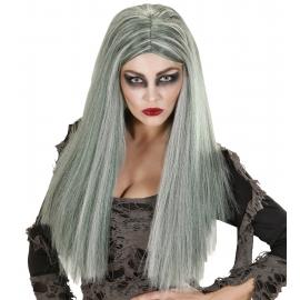 Perruque Zombie Femme