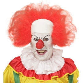 Crâne Clown