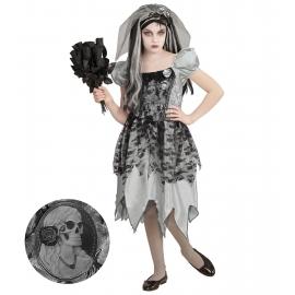 Diable squelette - Déguisement Halloween