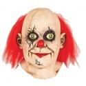 Masque Clown crevassé
