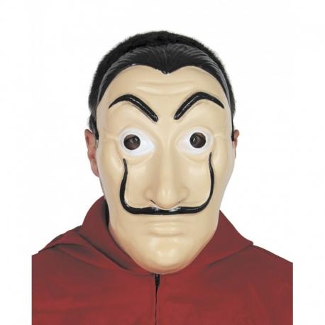 Masque Salvador Dali