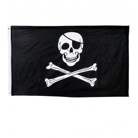 Perroquet rouge pour pirates