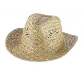 Cowboy paille