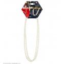 Collier Charleston perles 70cm