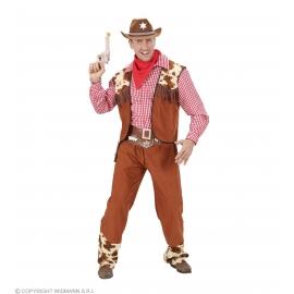 Cowboy - Déguisement