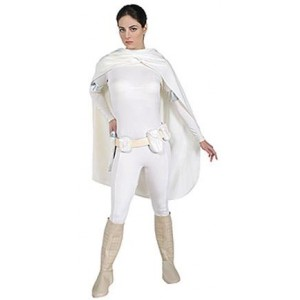 costume Padmé Star wars