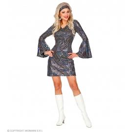 Robe Disco Style