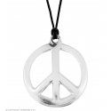 Collier Hippie PVC