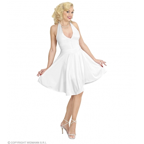 Déguisement Marilyn Monroe femme