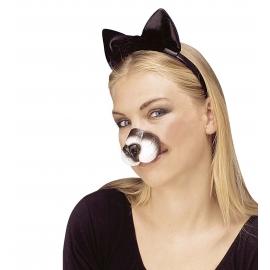 Nez de chat
