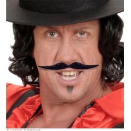 Moustache Dali adhésive