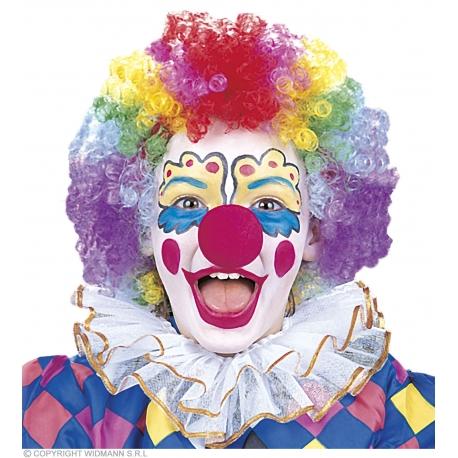 Maxi noeud papillon de clown