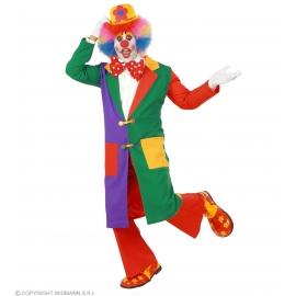 Déguisement Manteau de clown