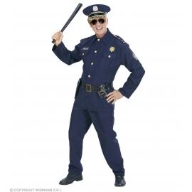 Deguisement Policier américain