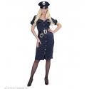 Déguisement Policière