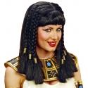 Perruque Reine du Nil