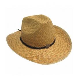 Chapeau Havana paille