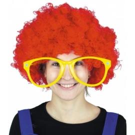 Lunettes Clown Géantes