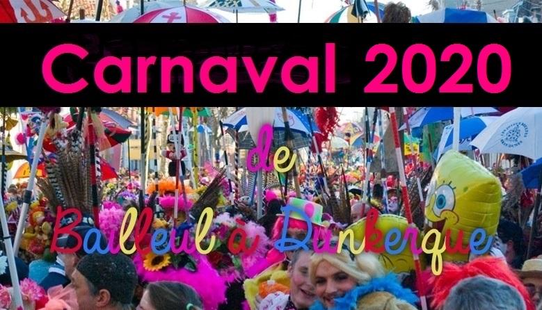 caranaval 2020